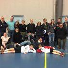 Championnat départemental jeunes du 19-20 janvier au Havre