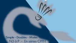 Tournoi Ciel et Marine – 9 et 10 novembre 2019